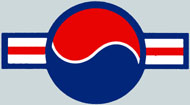Republic of Korea roundel