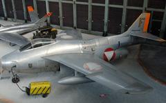 Saab J29F Tunnan 29449/F
