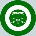 Saudi Arabia roundel