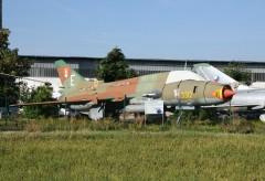 Sukhoi Su-22M4 3312