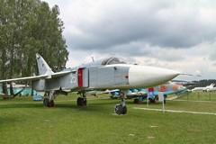 Sukhoi Su-24M 25