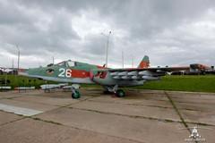 Sukhoi Su-25 26
