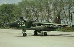 Sukhoi Su-25K 1003