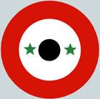 Syria roundel