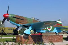 Yakolev Yak-9U 27