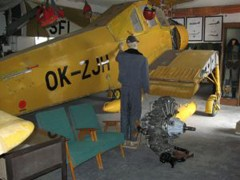 Zlin Z-37A-C2 Cmelak OK-ZJH