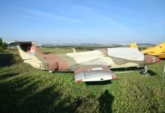Aero L-29 Delphin 3228