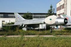 Sukhoi Su-7BM 5021