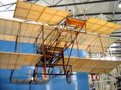 1907 Rene GA SNIER Type III