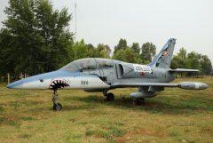 Aero L-39ZO Albatros 119 Hungarian Air Force, Szolnok Aviation Museum