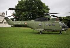 Aerospatiale SA330B Puma 1075/BRY