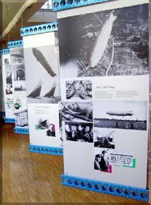 Albert Sammt Zeppelin Museum