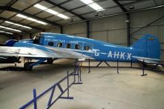 Avro 652a Anson Nineteen Srs.2, G-AHKX