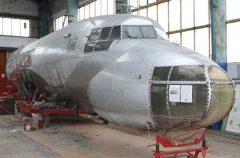 Avia Av-14FG 0603 Czechoslovakian Air Force, Letecké Muzeum Koněšín (Olomouc) | Andey Davey