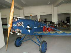 Avia BH.11 OK-LIQ, Národní Technické Muzeum
