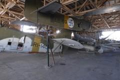 Avro A-32 AEj-59