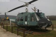 Bell UH-1D Iroquois