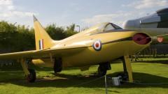 Boulton-Paul P111A VT935 RAF