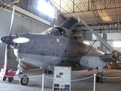 Brequet Br1050 Alize 47 Aeronavale (French Navy) EALC – Espaces Aéro Lyon Corbas