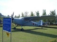 Cessna U-17A 00201