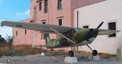 Cessna U-17A Skywagon ES309