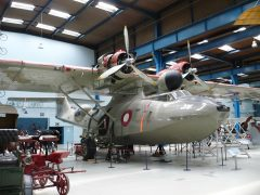 Consolidated PBY-6A Catalina L-861 Danish Air Force, Danmarks Tekniske Museum