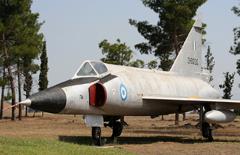 Convair F-102A Delta Dagger 56-1232