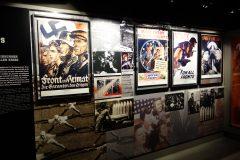 Mémorial de Caen, Peace Museum | picture Rob Vogelaar