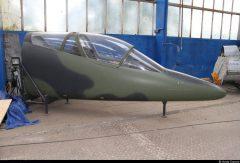 Dassault-Dornier Alpha Jet, Letecké Muzeum Koněšín (Olomouc)