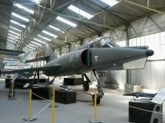 Dassault Etandard 4M 30 Aeronavale French Navy