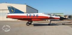 Dassault Mirage 3B 231