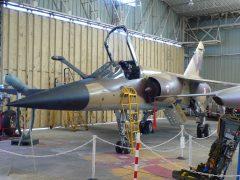 Dassault Mirage F1C-200 202 30-ML Armée de l' Air (French Air Force)