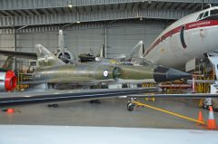 Dassault Mirage IIIO(F) A3-42 Royal Australian Air Force, HARS
