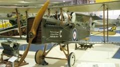 De Havilland DH-9A F1010/C