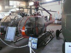 Dechaux Helicop-jet F-WZJO, EALC – Espaces Aéro Lyon Corbas