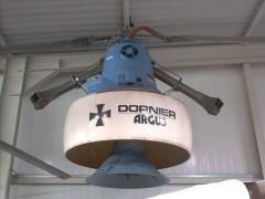 Dornier Argus
