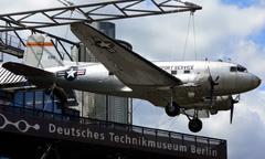 Douglas C-47B Skytrain 45-0951