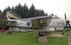 Fairey Gannet AEW.3 XL450