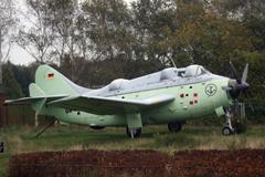 Fairey Gannet AS.4 UA+113