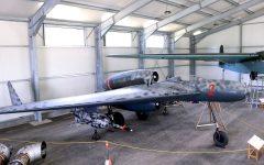 Gotha Go P-60C, Luftfahrttechnischen Museums Rechlin