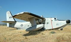 Grumman Hu-16B/ASW Albatross