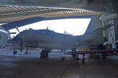 Grumman S-2G Tracker N12-152812 851 Royal Australian Navy, HARS