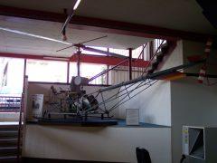 Havertz HZ-5 D-HAJU Hubschrauber Museum