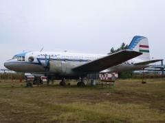 Ilyushin IL-14G