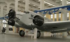 Junkers Ju-52/3mg4e 6134/1Z+BY