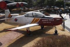 KAI KTX-1 Ungbi