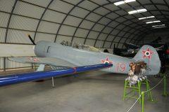 Let C11 Hungarian Air Force, Szolnok Aviation Museum