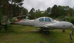 Let L-200A Morava DM-WLA