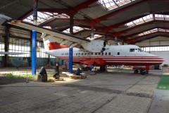 Let L-610M OK-UZB