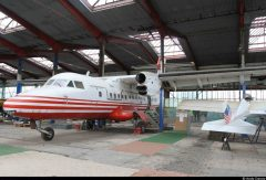 Let L-610M OK-UZB, Letecké Muzeum Koněšín (Olomouc) | Andey Davey